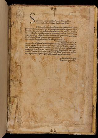 16th century printed waste