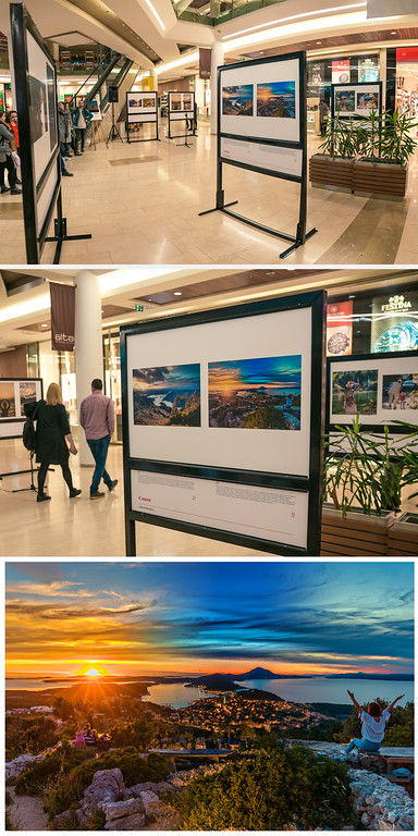 Canon Summer Story Exhibition