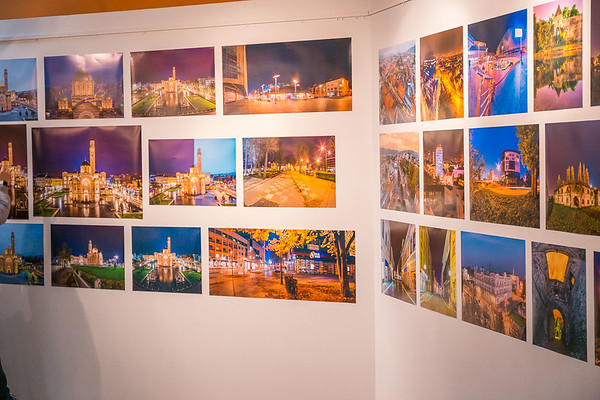 Carobna Banjaluka Solo Exhibition