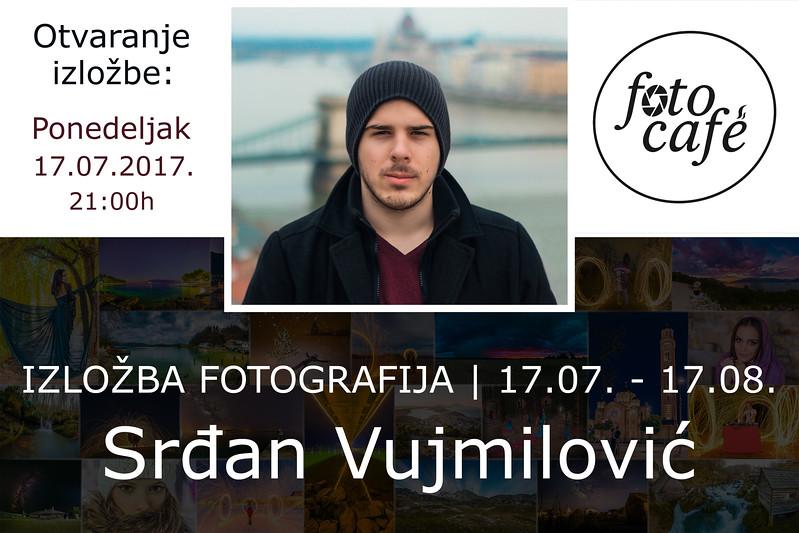 Foto Cafe Gradiska Solo Exhibition