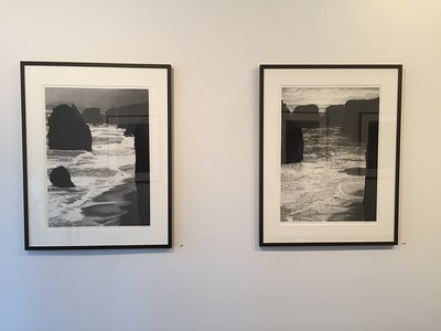 2015 New Works, Olsen Irwin Works on Paper Gallery, Sydney