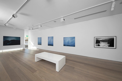 2017 Shifting Light, Olsen Gallery, Sydney