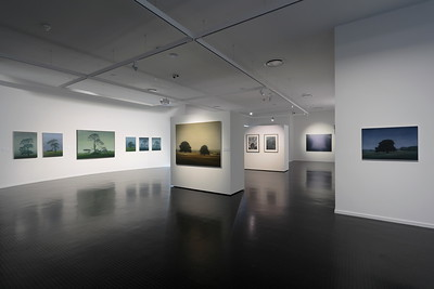 2015 A Quiet Place, Paintings & Drawings 1995- 2015 Warrnambool Art Gallery
