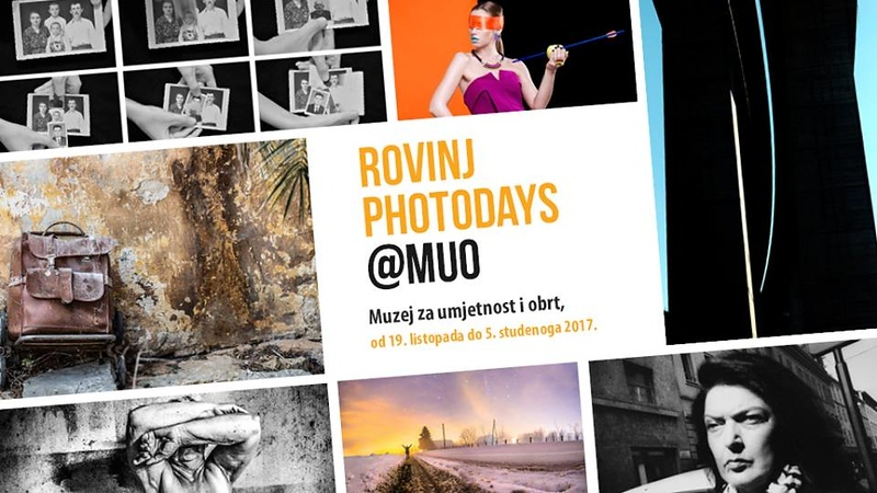 Rovinj Photodays - Zagreb - Exhibition