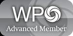 WPO Advanced membership since 2011.
