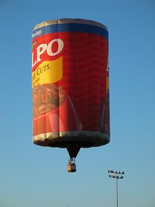 Alpo Balloon