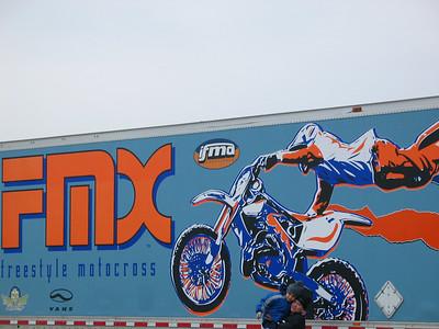 FMX Trailer