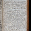 "It seems that large sections of this well-used copy were lost in the seventeenth century. A previous owner, perhaps a Queens' member, has gone to the trouble of copying out all the missing text, diagrams and illustrations by hand. <br><br> <b>Author:</b> Thomas Morley<br> <b>Title:</b><i> A plaine and easie introduction to practicall musicke</i>, 2nd ed. (London, 1608) <br> <b>Shelfmark:</b> <a href=""http://idiscover.lib.cam.ac.uk/permalink/f/1nnjft8/44CAM_ALMA21584762960003606""> D.2.30</a>"