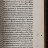 "An early reader has marked up key passages in this book by inscribing octothorpe symbols in the margins.<br><br> <b>Author:</b> Macrobius Ambrosius Theodosius<br> <b>Title:</b><i> Commentarii in somnium Scipionis </i> [Commentary on the dream of Scipio] (Paris, 1585)  <br> <b>Shelfmark:</b> <a href=""http://idiscover.lib.cam.ac.uk/permalink/f/1nnjft8/44CAM_ALMA21402154100003606""> D.20.64</a><br> <b>Provenance:</b> Henry James, President of Queens' College (1675-1717)"