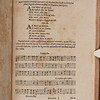 "Here Kircher states: 'The tarenti in fact employ certain fixed melodies, which they therefore call a tarantella, because it might be disposed especially to affecting the tarantism, to which it is approximately adapted in that melody which you see in the figure here'.  <br><br> <b>Author:</b> Athanasius Kircher<br> <b>Title:</b><i> Magnes sive De arte magnetica opus tripartitum  </i>[Magnets and the magnetic art] (Cologne, 1643) <br> <b>Shelfmark:</b> <a href=""http://idiscover.lib.cam.ac.uk/permalink/f/1nnjft8/44CAM_ALMA21586142350003606""> D.20.32</a>"