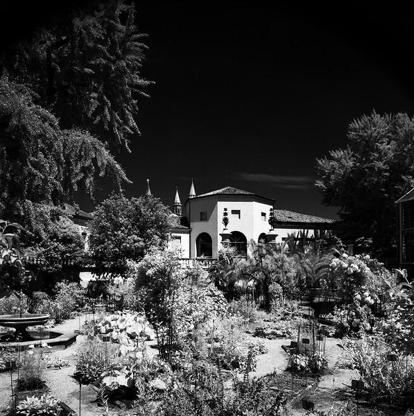 9  Botanic Garden in Padova 1