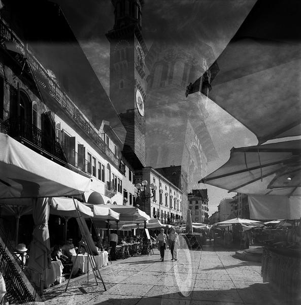 Over-stirred Verona