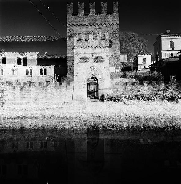 Eyes of Torre Di Picenardi