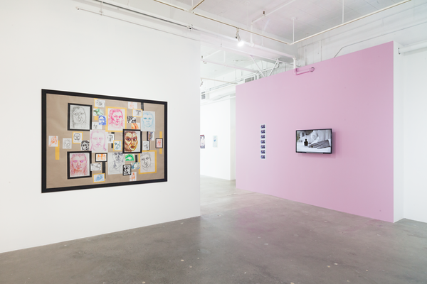 May 12 – 23, 2015  |  on display at Jacob Lawrence Gallery