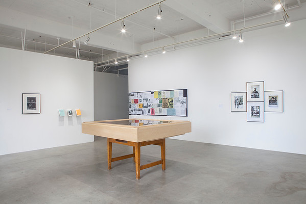 August 31 – September 17, 2016  |  on display at Jacob Lawrence Gallery