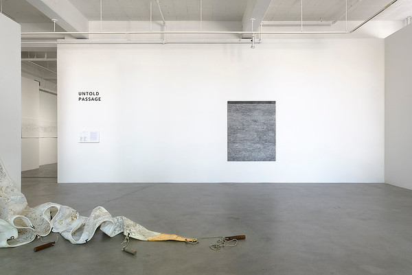 July 7 – August 18, 2017     on display at Jacob Lawrence Gallery