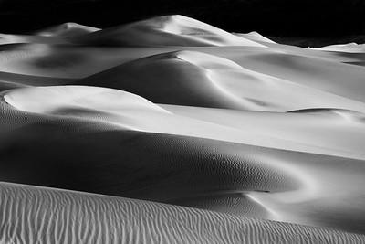 Death Valley Dunes 4