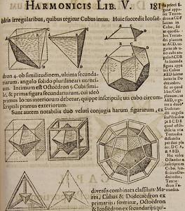 Kepler, Harmonices mundi [D.1.9]