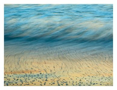 A1 Ocean Impression 9 (40 x 53)