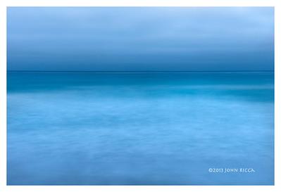 E9 Ocean Impression 11 (40 x 60)
