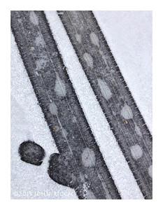 J20 Winter In Yosemite (12 x 9)