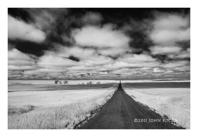 N30 Road To The Sky (6 x 9)