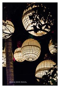 N33 Globes (9 x 6)