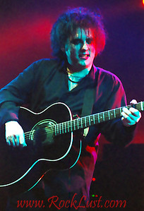 CURE, The (Robert Smith)