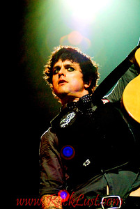 Green Day - Billy Joe Armstrong