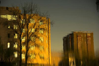 03_Reflections I Tuanjiehu Park