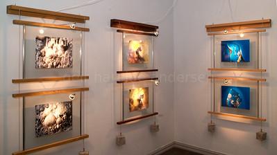 Åpning utstilling Fotografiens Hus 27.11.2007