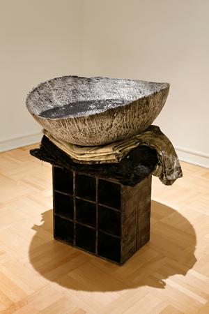 Katherine Groesbeck, Master of Fine Arts 2015