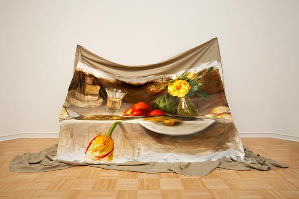 Krista Schoening, Master of Fine Arts 2015
