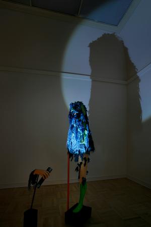 Morgan Mangiaruga, Master of Fine Arts 2015