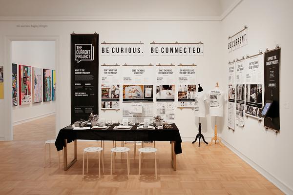 Scott Ichikawa, Master of Design 2015