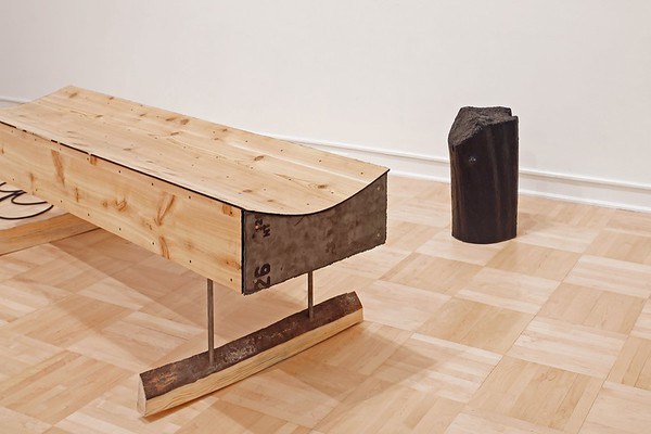 Benjamin Gale-Schreck, Master of Fine Arts 2016