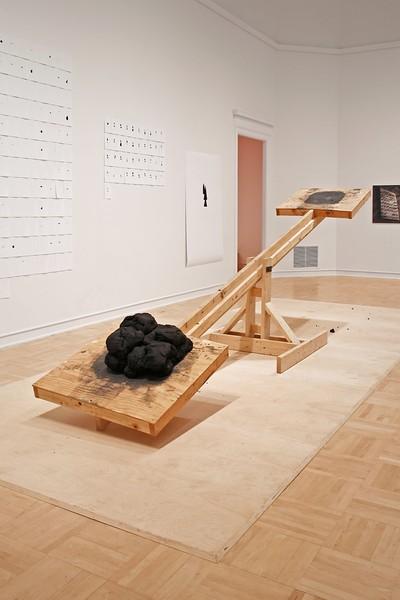 Paul Baughman, Master of Fine Arts 2016