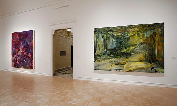 Tarran Sklenar, Master of Fine Arts 2017