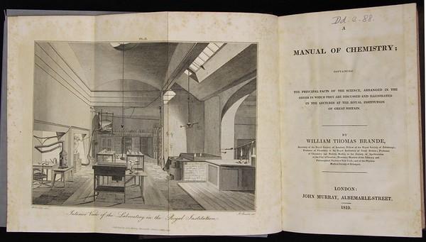 Milner's Scientific Text Books