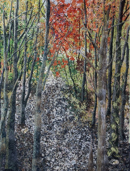 Noriko Endo - Autumn Enchantment