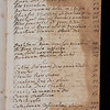 "Hand-written index, by Henry James, President of Queens' College, seventeenth century. <br><br> <b>Author:</b> Alexander Nowell <br> <b>Title:</b><i> Catechismus, sive prima institutio, disciplinaque pietatis Christianae </i> (London, 1572)<br> <b>Shelfmark:</b> D.15.3  <a href=""http://idiscover.lib.cam.ac.uk/primo-explore/fulldisplay?docid=44CAM_ALMA21402241940003606&amp;context=L&amp;vid=44CAM_PROD&amp;search_scope=SCOP_QUE&amp;tab=cam_lib_coll&amp;lang=en_US""> (catalogue record)</a>"
