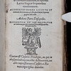"This early edition of the first Latin-German educational dictionary is thought to have assisted the emergence of modern German, not least, through its inclusion of new vocabulary apparently invented by its Swiss author, Petrus Dasypodius. <br><br> <b>Author:</b> Peter Dasypodius<br> <b>Title:</b><i> Dictionarium Latinogermanicum et vice versa Germanicolatinum</i> (Strasbourg, 1541)<br> <b>Shelfmark:</b> G.6.23  <a href=""http://idiscover.lib.cam.ac.uk/primo-explore/fulldisplay?docid=44CAM_ALMA21402156910003606&amp;context=L&amp;vid=44CAM_PROD&amp;search_scope=SCOP_QUE&amp;tab=cam_lib_coll&amp;lang=en_US""> (catalogue record)</a>"