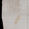 "Manuscript poem (second of two pages). <br><br> <b>Author:</b> Etienne Bellengard <br> <b>Title:</b><i> Sententiarum volumen absolutissimum </i>[Complete volume of opinions] (Geneva, 1587)<br> <b>Shelfmark:</b> I.5.21  <a href=""http://idiscover.lib.cam.ac.uk/primo-explore/fulldisplay?docid=44CAM_ALMA21394400550003606&amp;context=L&amp;vid=44CAM_PROD&amp;search_scope=SCOP_QUE&amp;tab=cam_lib_coll&amp;lang=en_US""> (catalogue record)</a>"