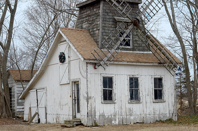 Windmill House
