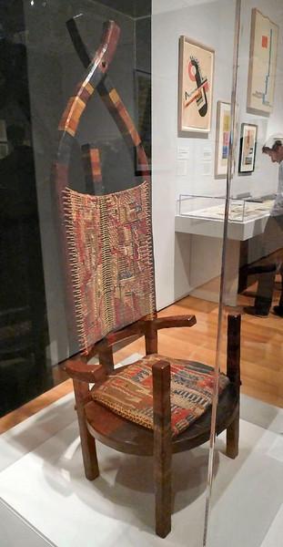 African Chair