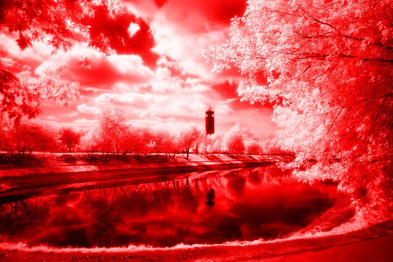 Красный Свиссотель // Red Swisshotel
