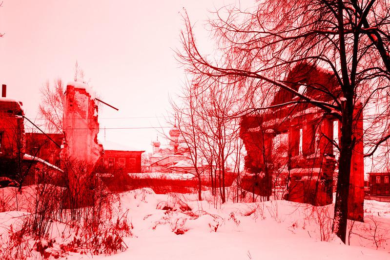 Красный Ростов // Red Rostov