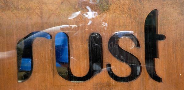 Café Rust