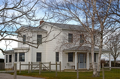 Historic Houses - Cutchogue, NY