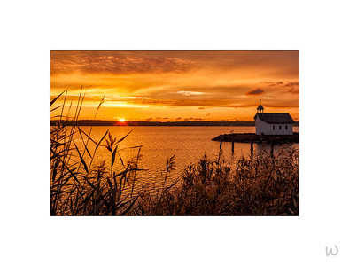 Sunrise, Mariehamn